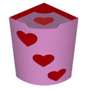 Sweetheart Corner Condo