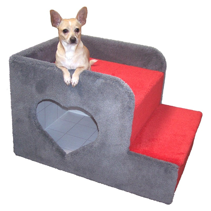 Doggy Bed & Bath