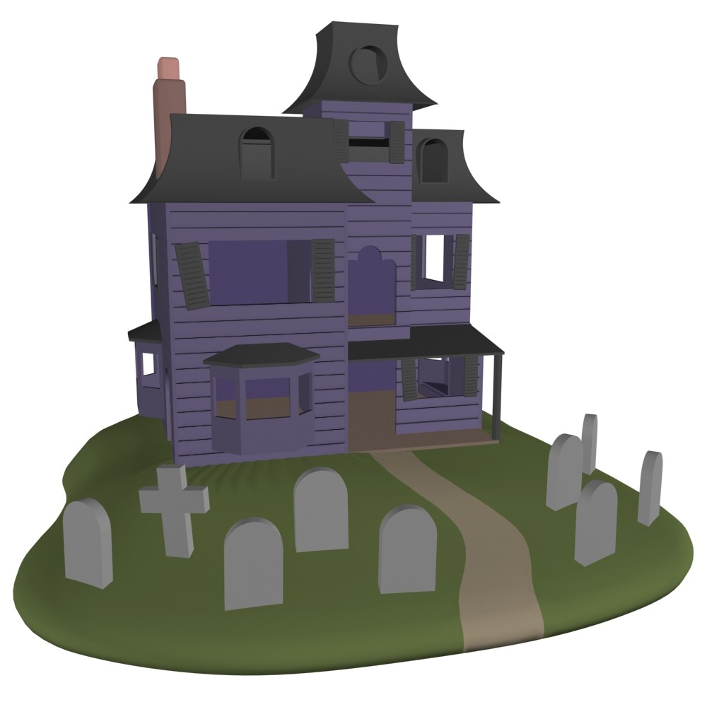 Haunted House Condo