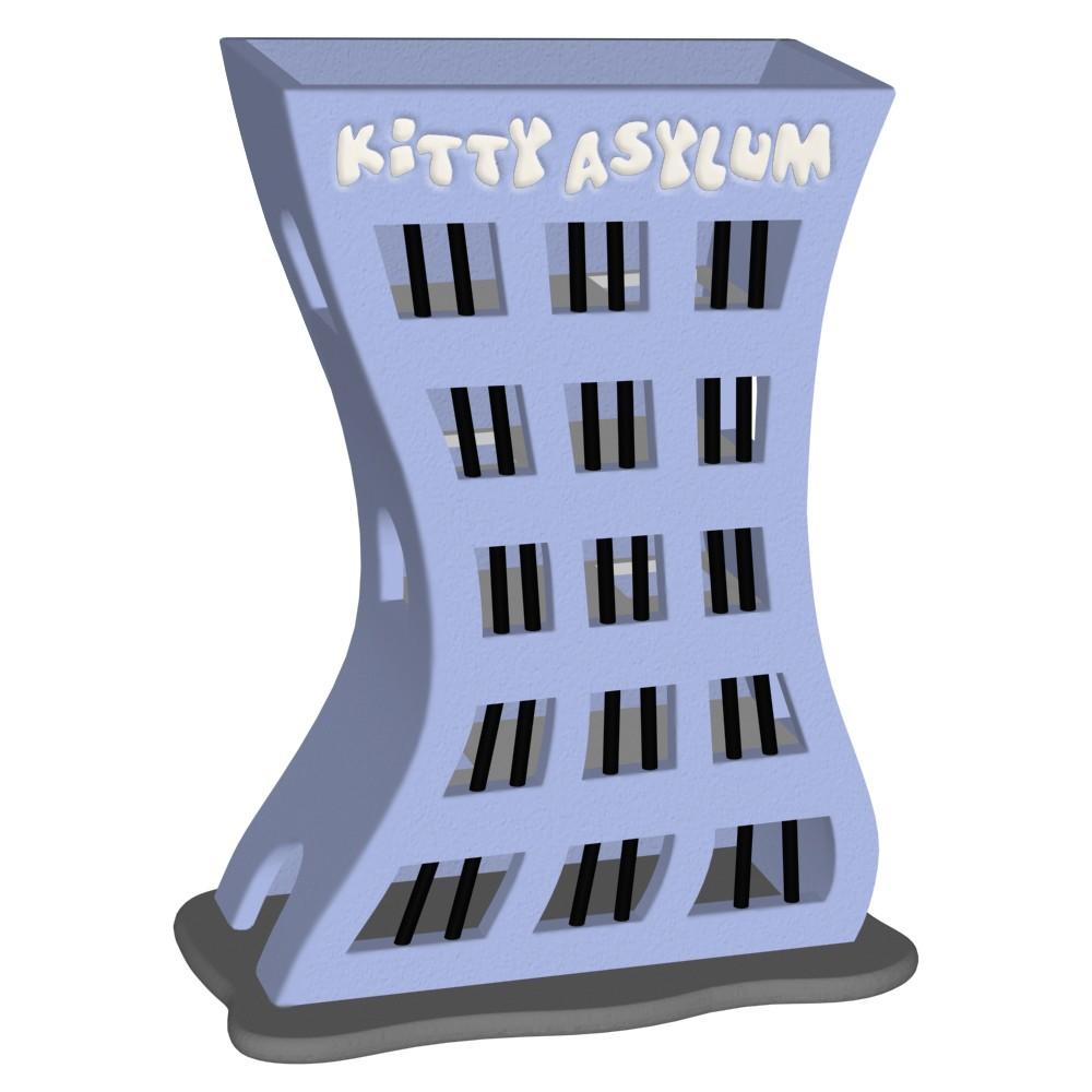 Kitty Asylum Condo
