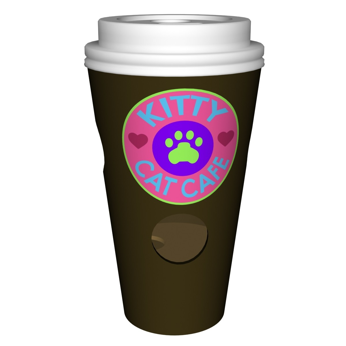 Caffè Latte Condo