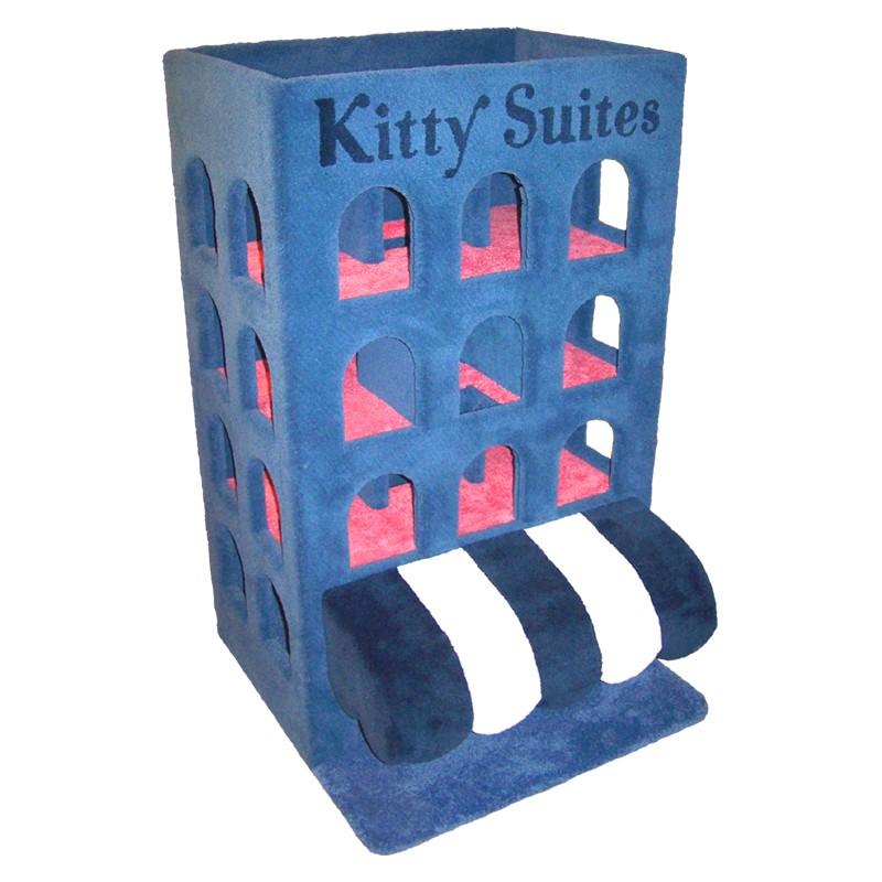 Kitty Grand Hotel