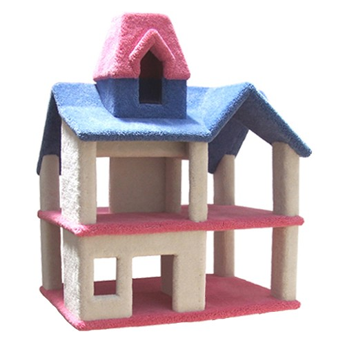 Dollhouse Condo