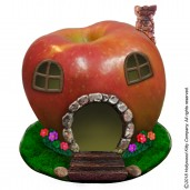 Hammy-Town Apple House