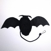 Bat Catnip Toy