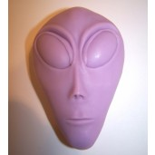 Alien Leader Soap