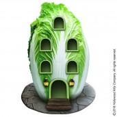 Hammy-Town Cabbage Suites