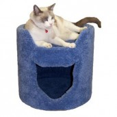 Customizable Cat Condo