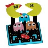 Deluxe Pacman Perch