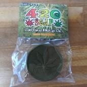 "420 Soap ""Soothing Hemp Oil"""