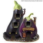 Hammy-Town Eggplant Inn