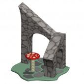 Enchanted Castle Causeway