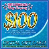 """This image is intended for display in our online catalog only.  To see the """"Digital Gift Card"""" image file you will receive to give to your recipient, see image 2."""
