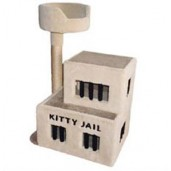 Kitty Jail Condo