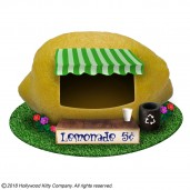 Hammy-Town Lemonade Stand