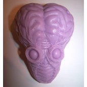 Brain Alien Soap