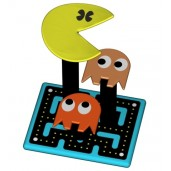 Pacman Perch