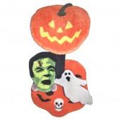 Halloween Perch