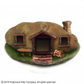 Hammy-Town Potato Cabin