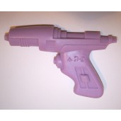 Alien Ray Gun Soap