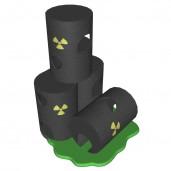 Toxic Waste Condo