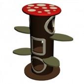 Custom Mushroom & Fungus Parts