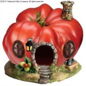 Hammy-Town Tomato Cottage