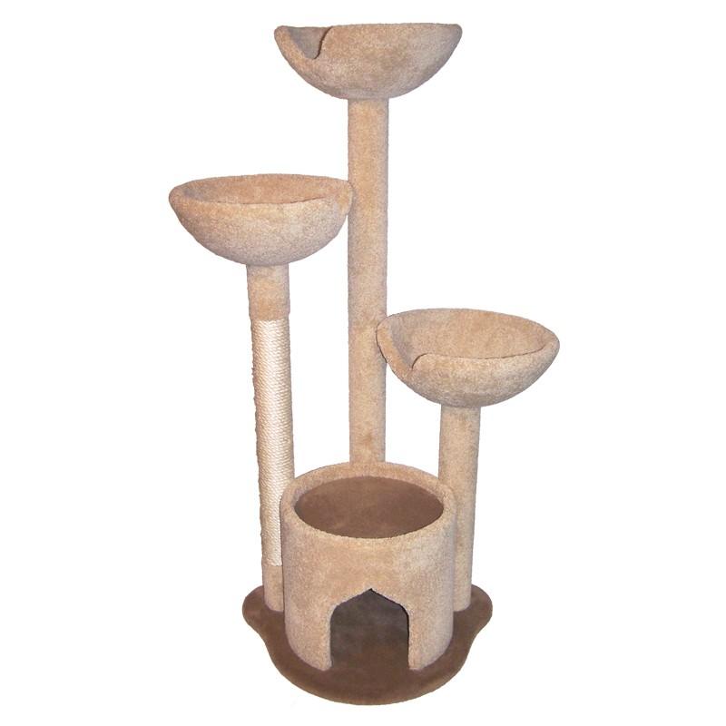 Kitty Bowl Tree #3