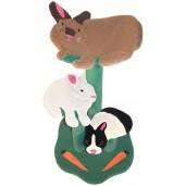 Bunny Perch