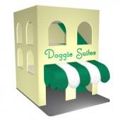 Doggy Hotel Condo