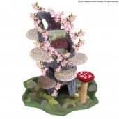 Enchanted Tree Stump