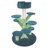 Spiral Pedestal Tree