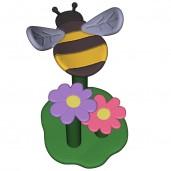 Bumble Bee Perch