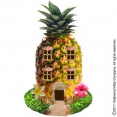 Hammy-Town Pineapple Villa
