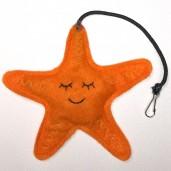 Starfish Catnip Toy