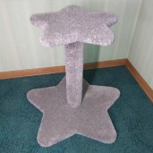"26"" Medium gray without sisal"