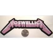 Roswellica Sticker