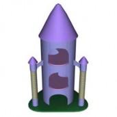 Princess Castle Tower