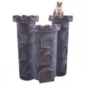 Deluxe Kitty Castle