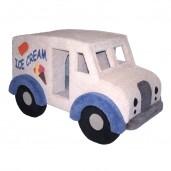Ice Cream Truck Condo