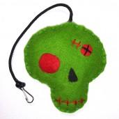 Zombie Catnip Toy